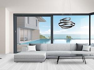 AdamS - producent stolarki okiennej i drzwiowej - Producent