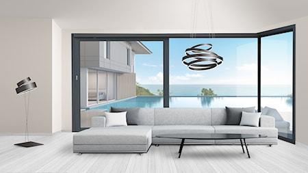 AdamS - producent stolarki okiennej i drzwiowej