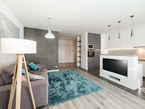 Sesja foto apartamentu na wynajem_Gdańsk