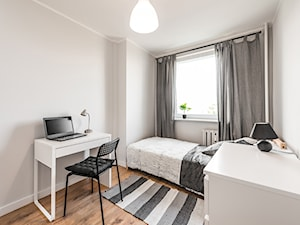 Sesja foto mieszkania inwestycyjnego na sprzedaż