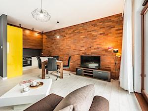 Sesja foto mieszkania na wynajem nr 3_Gdańsk, Wyspa Spichrzów