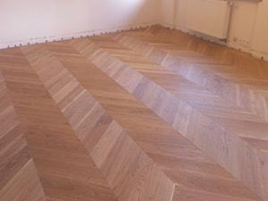 All Wood - Podłogi Drzwi Tarasy - Firma remontowa i budowlana