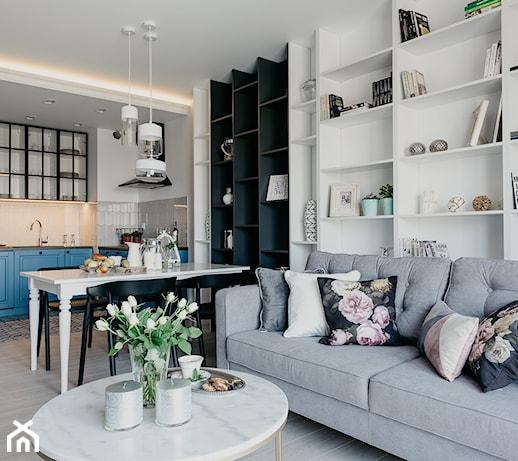 Przygotuj dom na wiosnę – jak posprzątać, zorganizować i udekorować mieszkanie? Cenne wskazówki