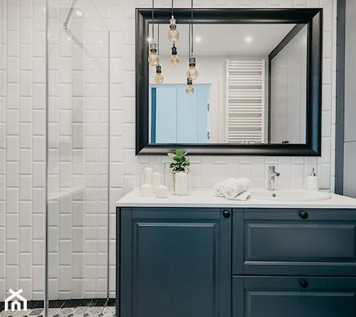Dekory do łazienki – jakie wybrać? Sprawdź modne dekory ścienne do łazienki