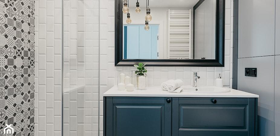 Płytki na ścianę do łazienki – jakie wybrać? Przegląd modnych rozwiązań