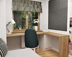 pokój młodzieżowy - zdjęcie od CzajkaDesign