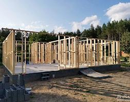 Dom+w+lesie+-+By+Castana+-+zdj%C4%99cie+od+By+Castana+Autorska+pracownia+projektowa