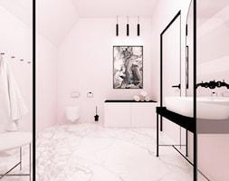 Łazienka - zdjęcie od By Castana Autorska pracownia projektowa