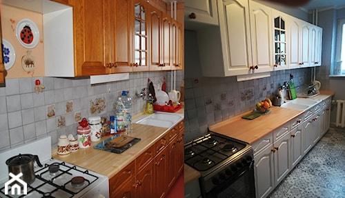 Malowanie mebli kuchennych krok po kroku – praktyczne porady