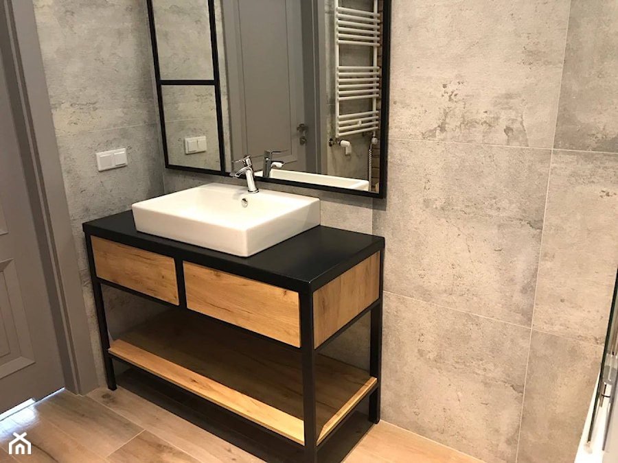 Szafka Pod Umywalkę Zdjęcie Od Abelightocraft Homebook