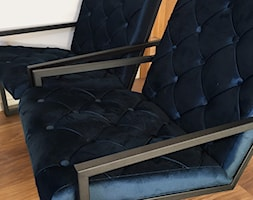 Fotel tapicerowany - zdjęcie od AbeLightoCraft - Homebook