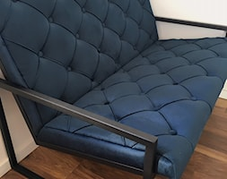 Sofa tapicerowana - zdjęcie od AbeLightoCraft - Homebook