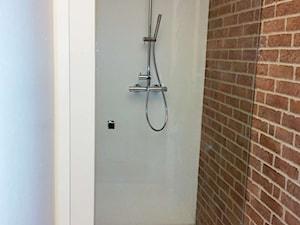 Drzwi prysznicowe - zdjęcie od Mojeszklo.pl