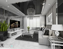 Salon+styl+Glamour+-+zdj%C4%99cie+od+LUXURY+INTERIOR