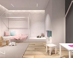 Pokój dla dziewczynki - zdjęcie od IN studio - Homebook