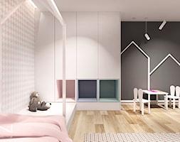 pokój dziewczynki - zdjęcie od IN studio - Homebook