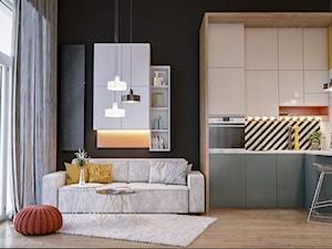 Płytki do małych pomieszczeń – jakie wybrać, by optycznie powiększyć przestrzeń? Zobacz inspirujące projekty konkursowe
