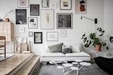 Salon - zdjęcie od Homebook Design - Homebook