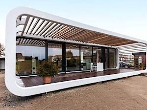 Dom w kilka godzin, czyli mobilne i funkcjonalne mieszkanie przyszłości!
