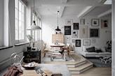 Jadalnia - zdjęcie od Homebook Design - Homebook