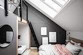 Sypialnia - zdjęcie od Homebook Design - Homebook