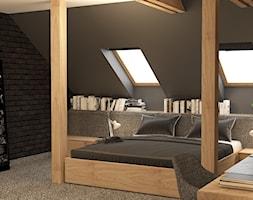 Sypialnia+dla+Singla+-+zdj%C4%99cie+od+Kwadrat+Design+Studio