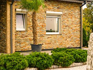 Kamień elewacyjny - Skalny dom skalite