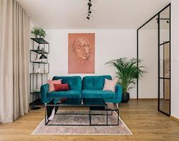 Salon+-+zdj%C4%99cie+od+%5B+LOQM+%5D+Architektura+Wn%C4%99trz