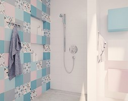 Łazienka - zdjęcie od WIZUALHOME