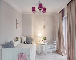 Pokój córki - zdjęcie od GSG STUDIO | interiors & design
