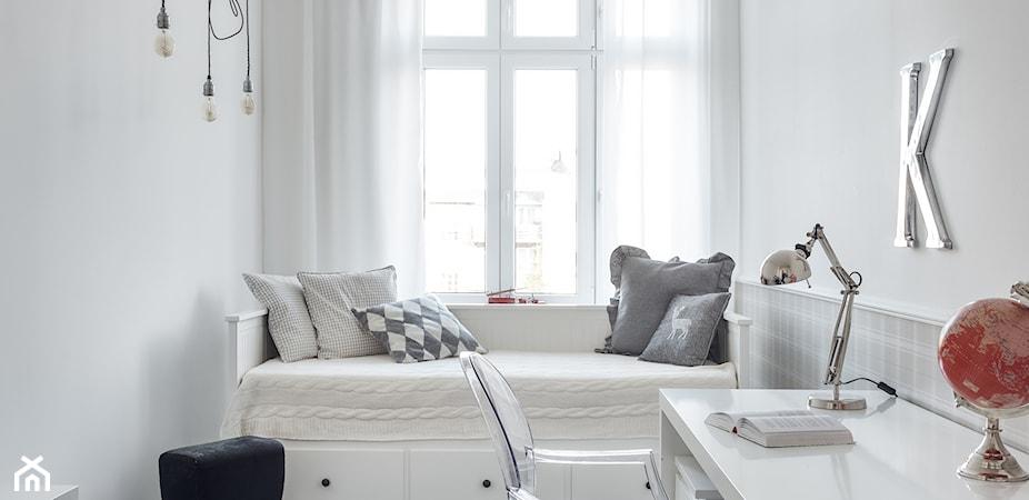 Mały pokój młodzieżowy – jak go urządzić, aby był funkcjonalny?
