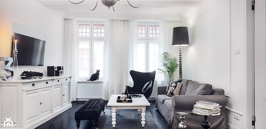 Sposoby dekoracji okien ze względu na ich kształt