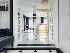 Hol wejściowy - zdjęcie od GSG STUDIO | interiors & design