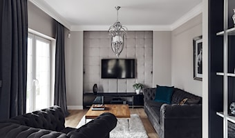 GSG STUDIO | interiors & design - Architekci & Projektanci wnętrz