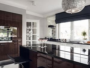 Kuchnia - zdjęcie od GSG STUDIO | interiors & design
