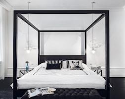 Sypialnia+-+zdj%C4%99cie+od+GSG+STUDIO+%7C+interiors+%26+design