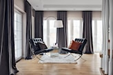 Salon - zdjęcie od GSG STUDIO | interiors & design - Homebook