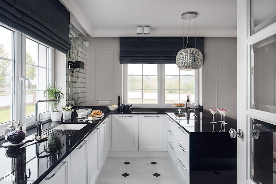 Kuchnia  zdjęcie od GSG STUDIO  interiors & design -> Kuchnia Art Design
