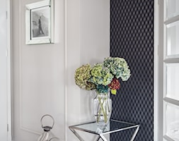 Przedpokój - zdjęcie od GSG STUDIO   interiors & design