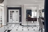 Przedpokój - zdjęcie od GSG STUDIO | interiors & design - Homebook
