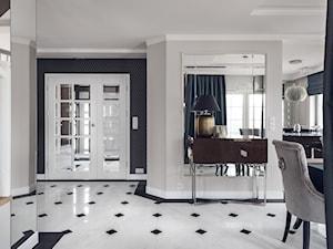 Przedpokój - zdjęcie od GSG STUDIO | interiors & design