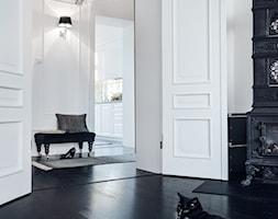 Hol+%2F+Przedpok%C3%B3j+-+zdj%C4%99cie+od+GSG+STUDIO+%7C+interiors+%26+design
