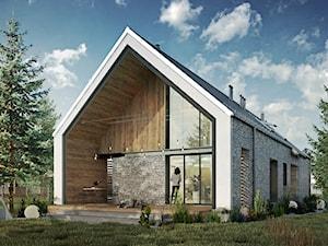 DOMATO - Architekt budynków