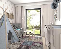 Pokój niemowlaka - zdjęcie od OroConcept Anna Orowiecka-Stanisławska