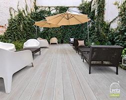 Taras+kompozytowy+przed+restauracj%C4%99+Millboard+-+zdj%C4%99cie+od+Lenta+Wood+Composite