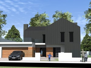 ANCu DESign studio projektowe - Architekt budynków