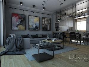 Decostory projekty wnętrz, konsultacje oraz szybkie metamorfozy - Architekt / projektant wnętrz