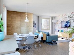 Oh Yes! Interiors Barbara Habura - Architekt / projektant wnętrz