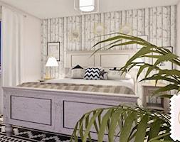 Sypialnia+-+zdj%C4%99cie+od+Oh+Yes!+Interiors+Barbara+Habura
