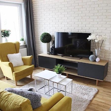 Super dywan na korytarz - pomysły, inspiracje z homebook FS45